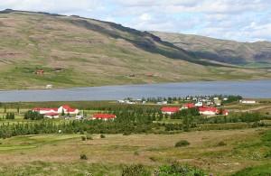 Þórisstaðir: Mynd tekin af planiceland.com