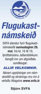 auglýsin_kastnámskeið